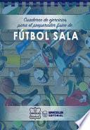 libro Cuaderno De Ejercicios Para El Preparador Fsico De Ftbol Sala