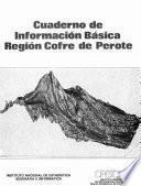 Cuaderno De Información Básica Región Cofre De Perote