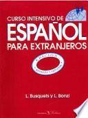Curso Intensivo De Español Para Extranjeros, Cd 1