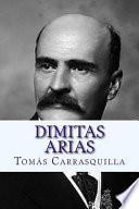 libro Dimitas Arias
