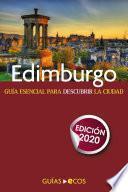 Edimburgo. En Un Fin De Semana