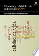 Educación Y Calidad De Vida En Personas Mayores