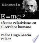 Efectos Relativistas En El Cerebro Humano