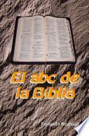 El Abc De La Biblia