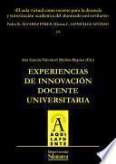 El Aula Virtual Como Recurso Para La Docencia Y Tutorización Académica Del Alumnado Universitario