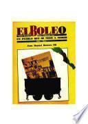 libro El Boleo: Santa Rosalía, Baja California Sur, 1885 1954