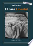 libro El Caso Lovental