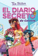 El Diario Secreto De Colette