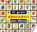 libro El Gran Abecedari Dels Llibres
