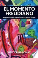 libro El Momento Freudiano