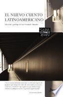 El Nuevo Cuento Latinoamericano Contemporaneo