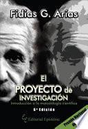 El Proyecto De Investigación. Introducción A La Metodología Científica. 6ta. Edición