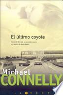 libro El último Coyote