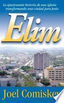 libro Elim
