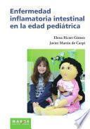 Enfermedad Inflamatoria Intestinal En La Edad Pediátrica