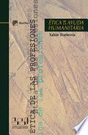 Ética De La Ayuda Humanitaria