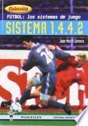 Fútbol El Sistema 1.4.4.2.