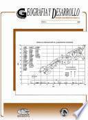 Geografía Y Desarrollo. Revista Del Colegio Mexicano De Geografia A.c. Número 14, 1997