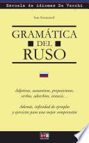 Gramática Del Ruso