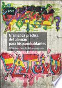 GramÁtica PrÁctica Del AlemÁn Para Hispanohablantes