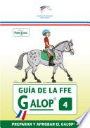 Guia De La Ffe   Galop® 4
