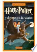 Harry Potter Y El Prisionero De Azkaban   3