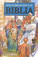 libro Historias De La Biblia