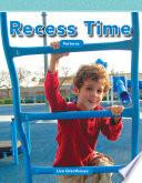 Hora De Recreo (recess Time)