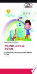 Infancias, Relatos E Internet