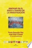 Innovar En El Eees A Través De La Investigacion