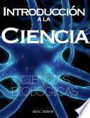 Introducción A La Ciencia Ii. Ciencias Biológicas