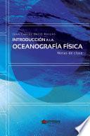 libro Introducción A La Oceanografía Física