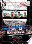 Kaunas (ámbar Y Níquel)