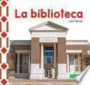 La Biblioteca (the Library)
