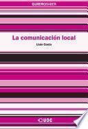 La Comunicación Local