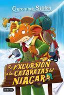 libro La Excursión A Las Cataratas Del Niágara