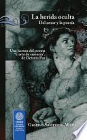 libro La Herida Oculta