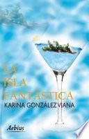 libro La Isla Fantástica