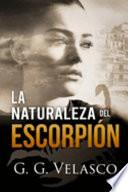 libro La Naturaleza Del Escorpión