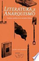 Literatura Y Anarquismo