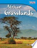 Los Pastizales Africanos (african Grasslands)