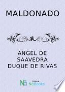 libro Maldonado
