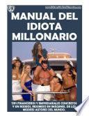 libro Manual Del Idiota Millonario