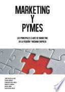 libro Marketing Y Pymes