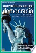 Matemáticas En Una Democracia