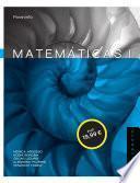 Matemáticas I. 1º Bachillerato
