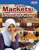 Mercados Alrededor Del Mundo (markets Around The World)