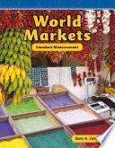 Mercados Del Mundo (world Markets)