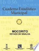 Mocorito Estado De Sinaloa. Cuaderno Estadístico Municipal 1996
