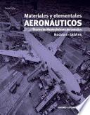 Módulo 6. Materiales Y Elementales Aeronáuticos